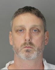 Quinton A. O'Connor, 35, of Ogden was charged with second-degree murder for allegedly fatally shooting a male at 99 Forest Meadow Trail, Odgen on June 9, 2019.