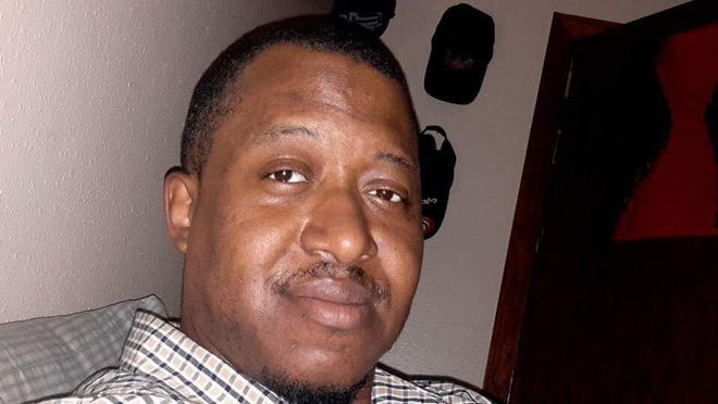 Larry Eugene Carr Jr., 42, was injured in a triple shooting on Saturday, June 8, 2019. He died early Monday, June 10.