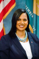 Kara Odom Walker is secretary of the Delaware Department of Health and Social Services.