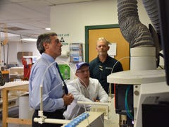 Gov. Carney: Grants will help grow small businesses (opinion)