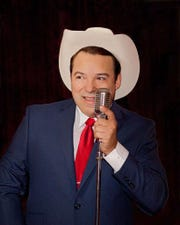 Western swing band Billy Mata & The Texas Tradition is set to play Friday June 21 at the Legends of Western Swing Music Festival in the Ray Clymer Exhibit Hall.