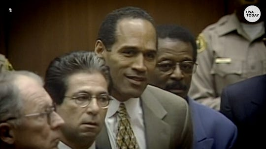 Should O.J. Simpson be verified by Twitter like other public figures?