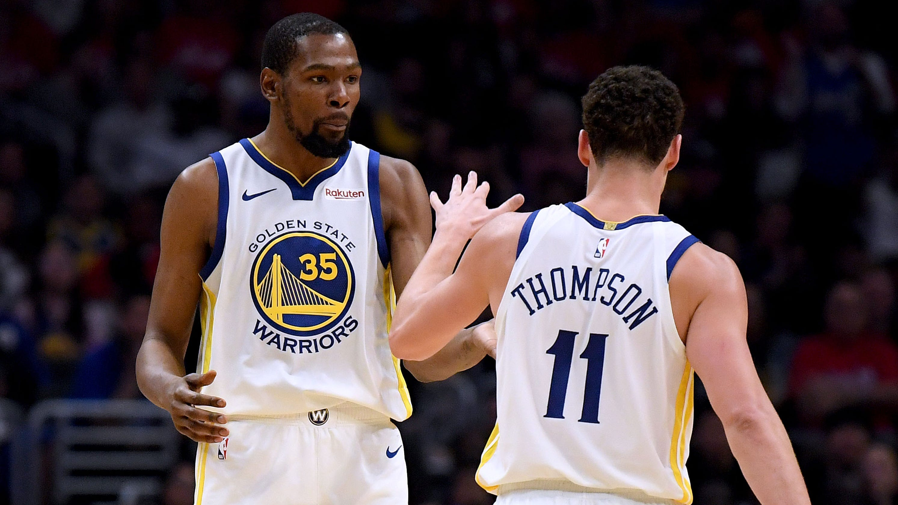 NBA Finals 2019: High-profile injuries put pressure on