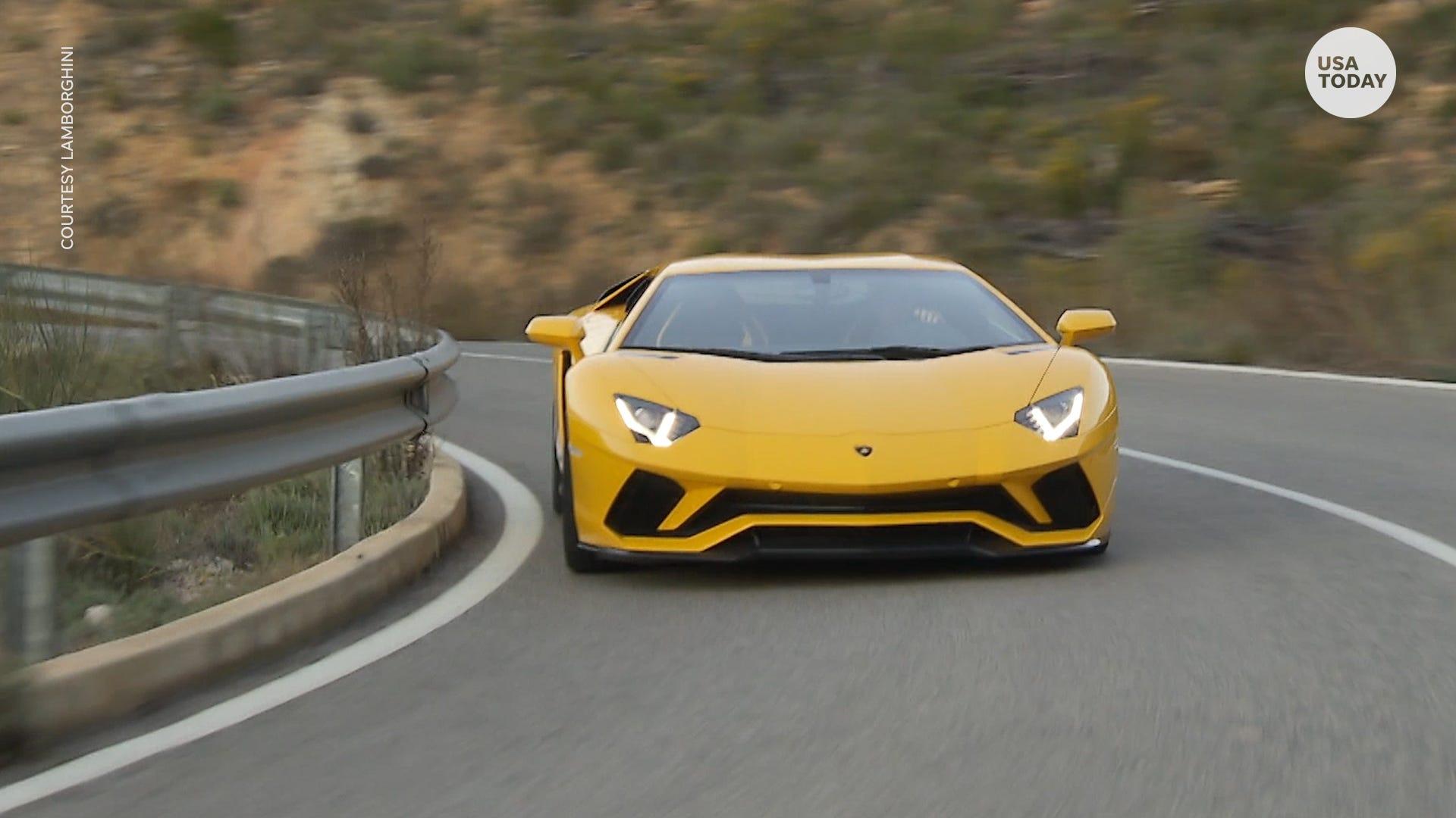 Rolls Royce Aston Martin Lamborghini Ultra Luxury Car Prices Plunge
