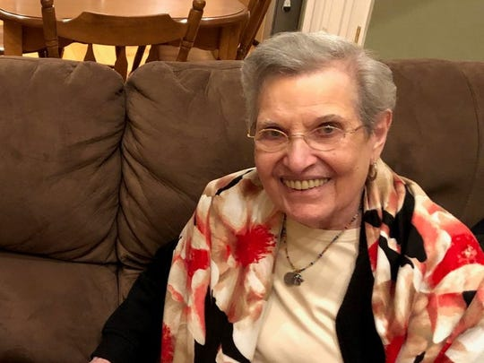 Maurie Backman's grandmother managed to keep working well past her 91stbirthday.