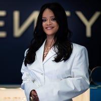 Rihanna talks boyfriend Hassan Jameel, says she's in love, wants kids
