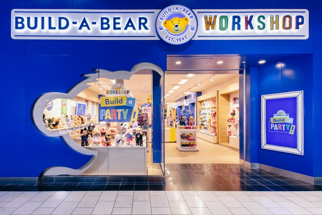 Build-a-Bear Workshop is making a second attempt at the Pay Your Age promotion for a limited time in store June 24-28.