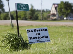 Plan for state prison for youth offenders draws fire from Hortonia residents