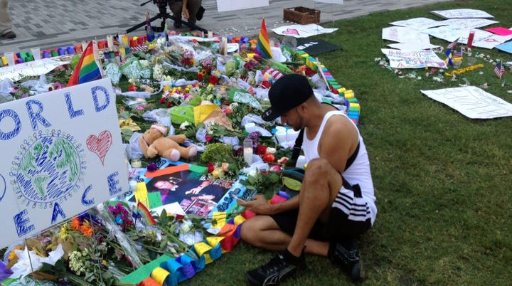 'Tragic loss of human potential': 3 years since 49 people massacred at Pulse, this is how the community is healing