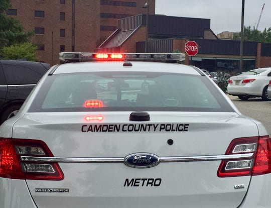 A federal jury deadlocked Tuesday on whether a Camden County police officer used excessive force in a Fairview arrest.