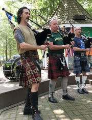 Held in Cape May, the Celtic Weekend is a celebration of Irish, Scottish and Welsh heritage.