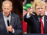 Iowa Politics Newsletter: President Donald Trump, Joe Biden hold competing events, trade jabs in Iowa