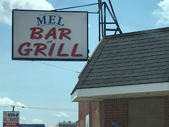 The iconic Mel Bar & Grill on Allen Road in Melvindale will shut down on June 22, 2019.