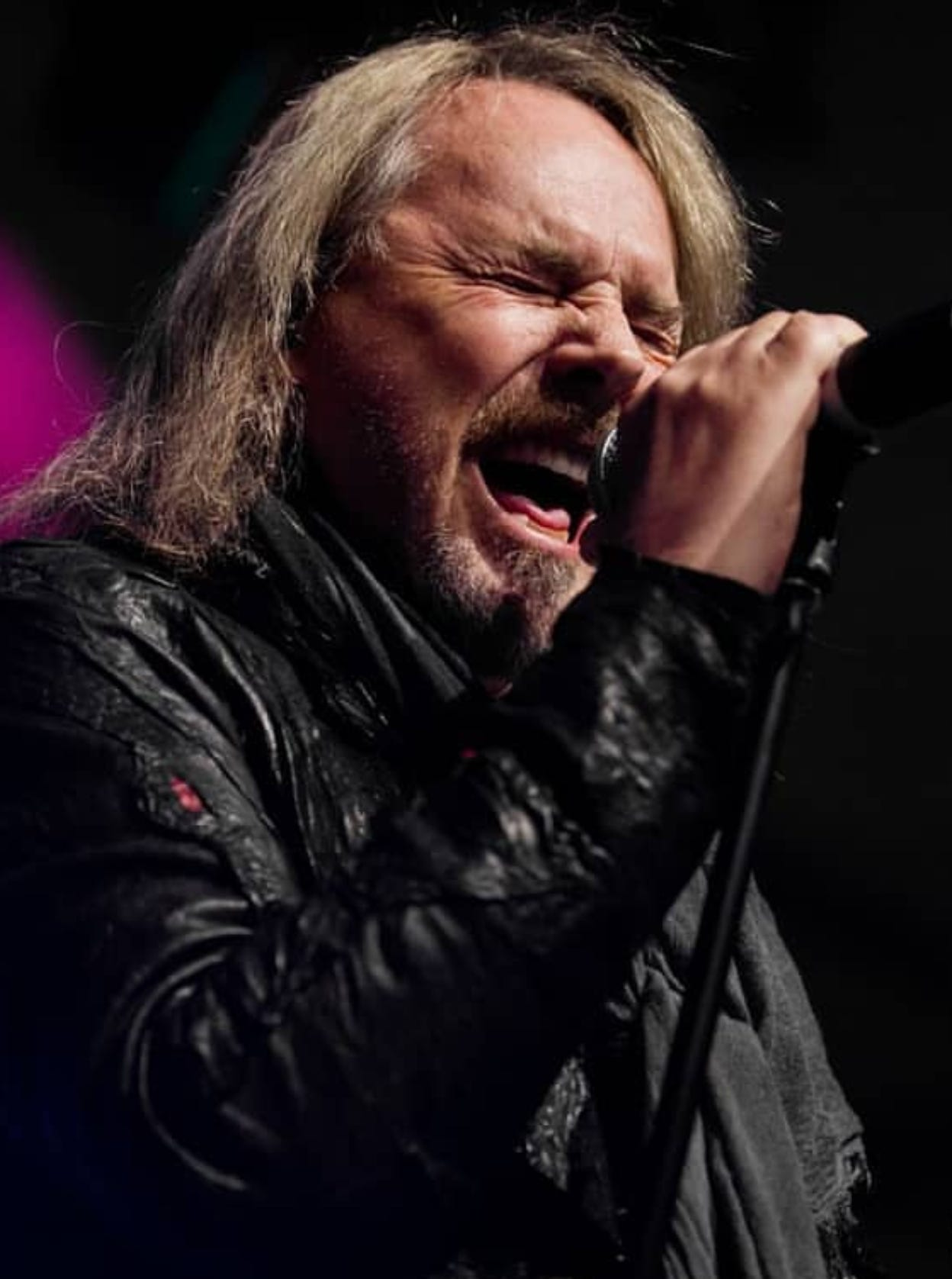 Dokken plays Fort Myers' The Ranch Concert Hall and Saloon on ...