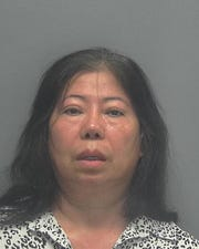 Luuly Quang was arrested on 28 counts of hoarding animals.