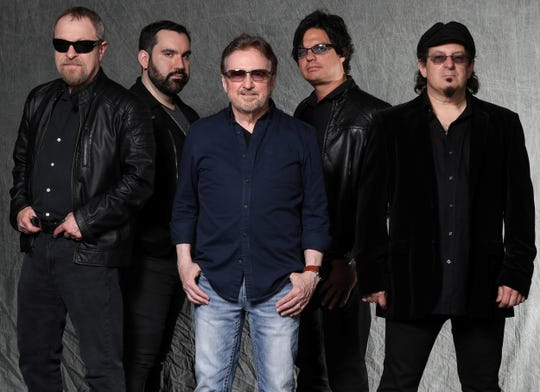 Blue Oyster Cult hits the Meyer Theatre on Nov. 8.