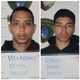 Byron Villagomez and Javon Scales charged in moped theft