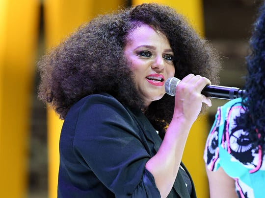 Marsha Ambrosius will perform July 20 at Bankers Life Fieldhouse.