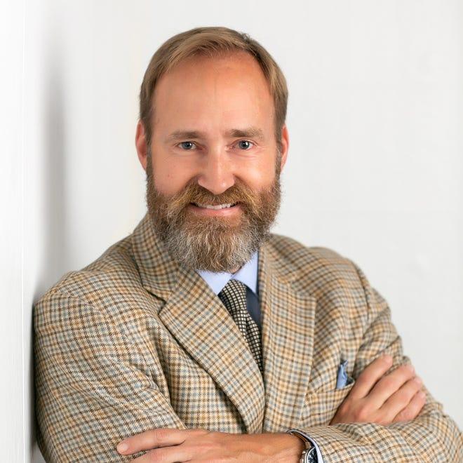 Jon L. Pritchett