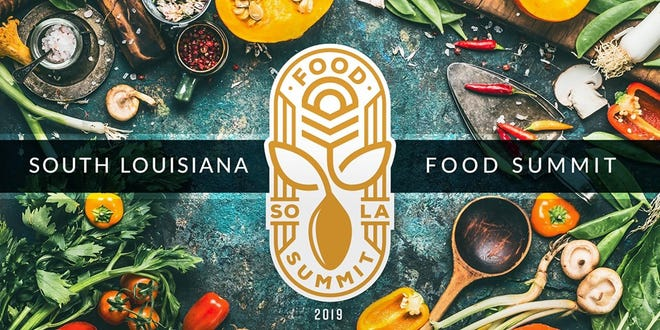 The first ever South Louisiana Food Summit, presented by EatLafayette and Acadiana Food Alliance, will be held June 17th and 18th.