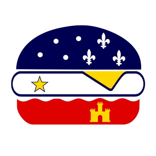 The Acadiana Burger Club eats and rates burgers. The group is opening up to anyone who wants to join and chow down with them.