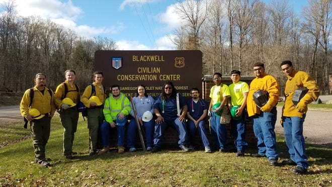 Since 1964, Blackwell Job Corps Center has provided vocational training to thousands of students.