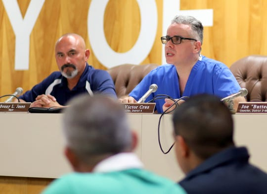 Deming City Council hears citizens' concerns on asylum ...