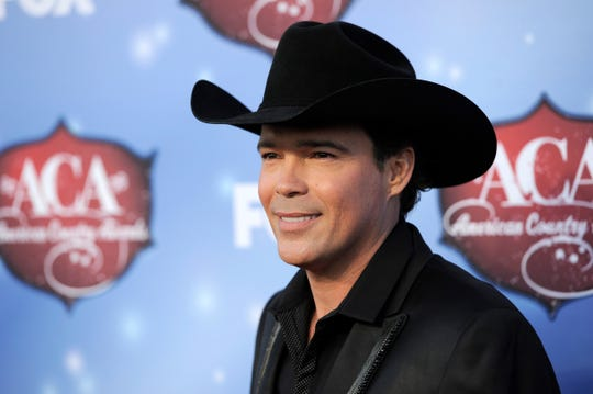 Country singer Clay Walker is set to perform at the Oil and Gas Festival Sept.14.