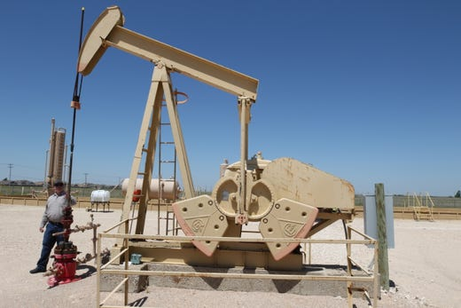 More drilling, man camps coming to Permian Basin as oil