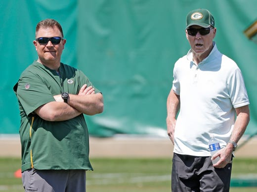 Packers roster: Look for some surprises on Green Bay's