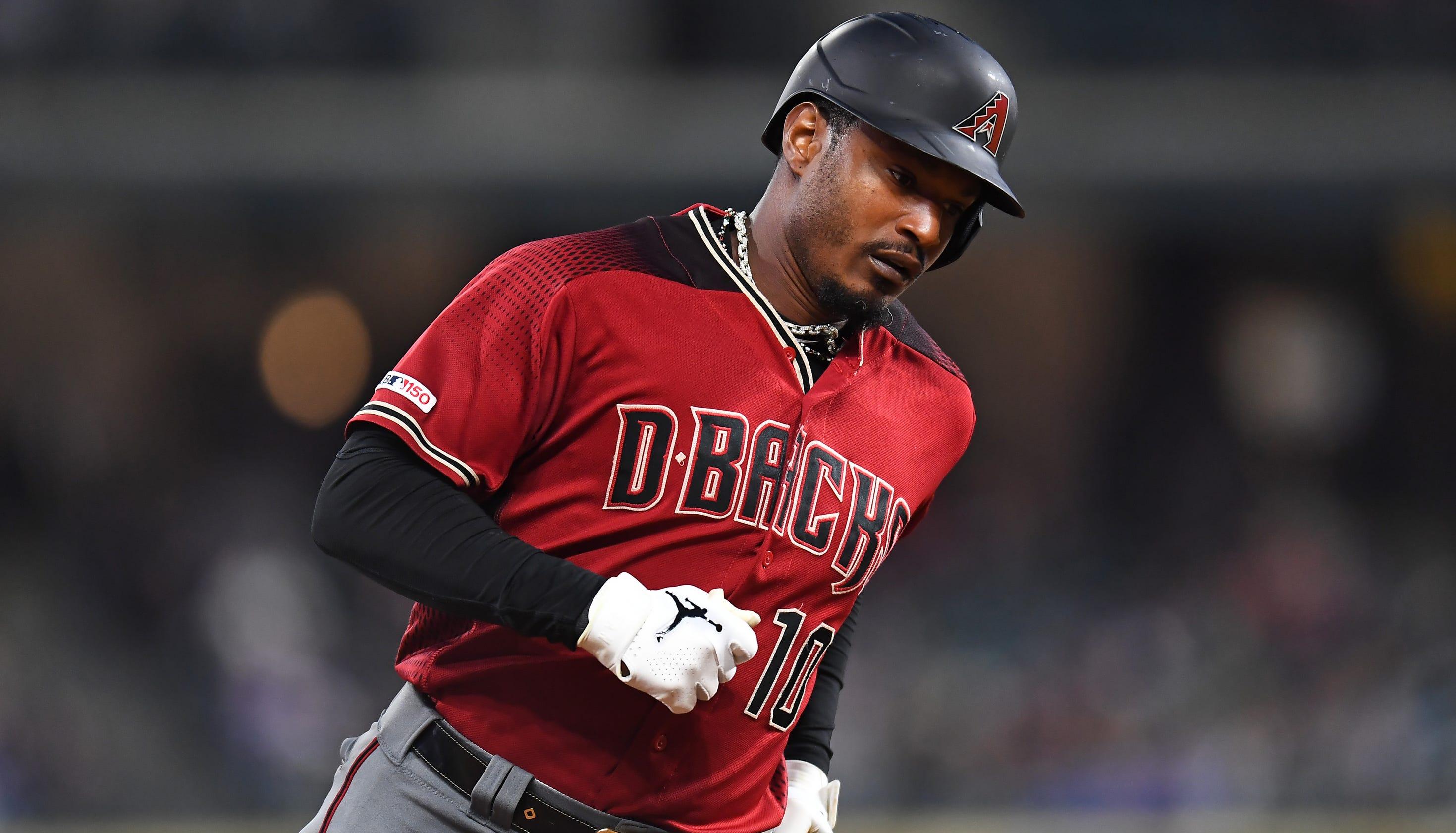 Adam Jones trade rumors: Diamondbacks, Phillies MLB trade rumors