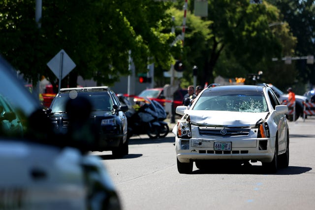 Police identify victim hit by car at Center Street near downtown Salem