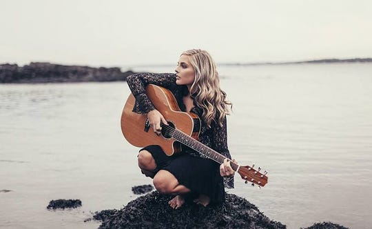 Country vocalist Lauren Jenkins will play a double-bill concert with The Wild Feathers at the Rusty Rudder in Dewey Beach at 9 p.m., Wednesday, June 19. Tickets are $20.