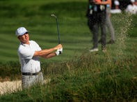 Toms, 52, and Gagne, 21, represent LSU at the U.S. Open