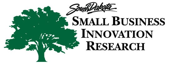 Small Business Innovation Research logo