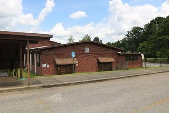 Havana Northside High School in Gadsden County was originally built in 1962. It served as a high school for the African American school children of Havana and Midway until 1970.