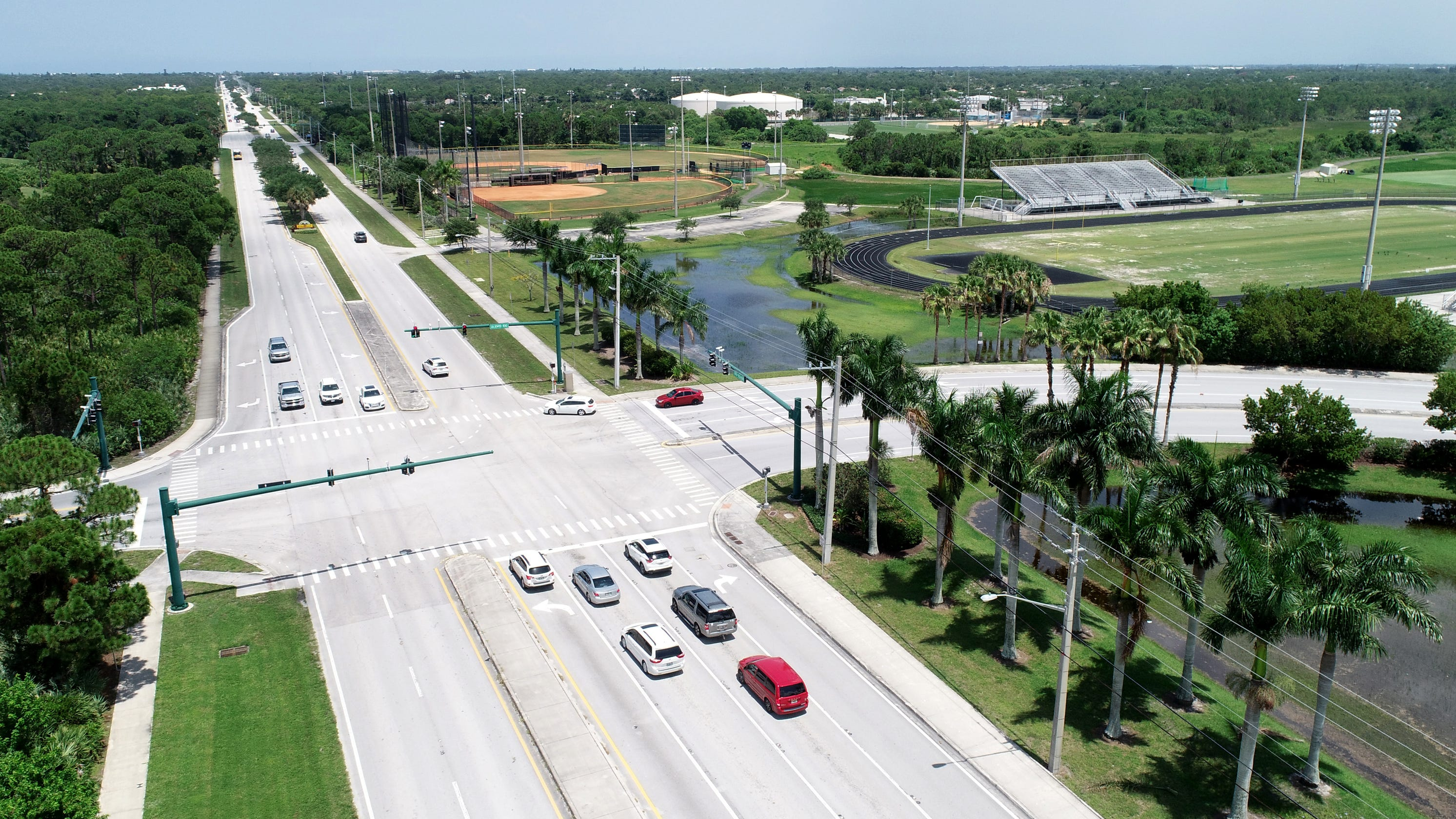 FDOT to resurface sections of two major roadways in Martin