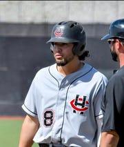 Former Socorro baseball player Brandon Pimentel named to NJCAA All-American team