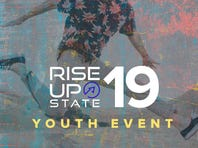 Youth Awareness concert RISE UPstate to be held Thursday