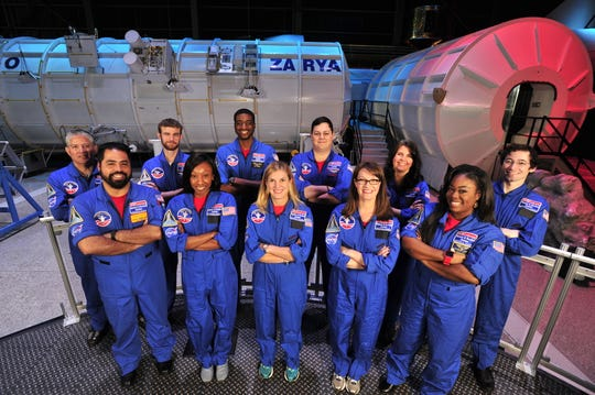 Adult Space Camp in Alabama