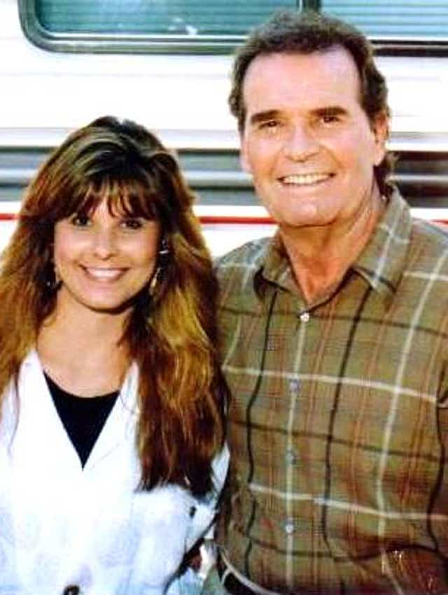 James Garner dog rescue: Daughter Gigi honors late father with fund
