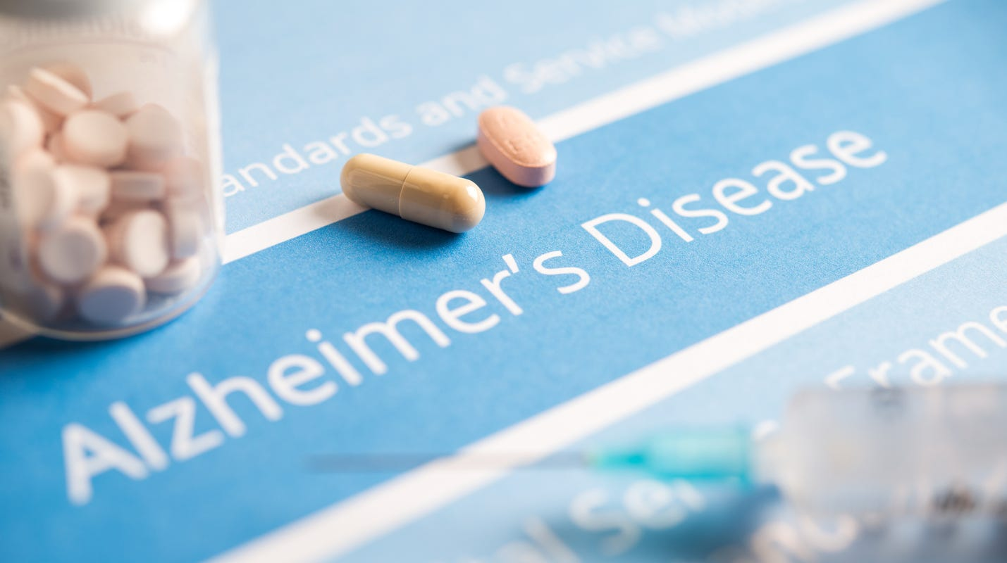 More researchers report promising Alzheimer's vaccine results in mice