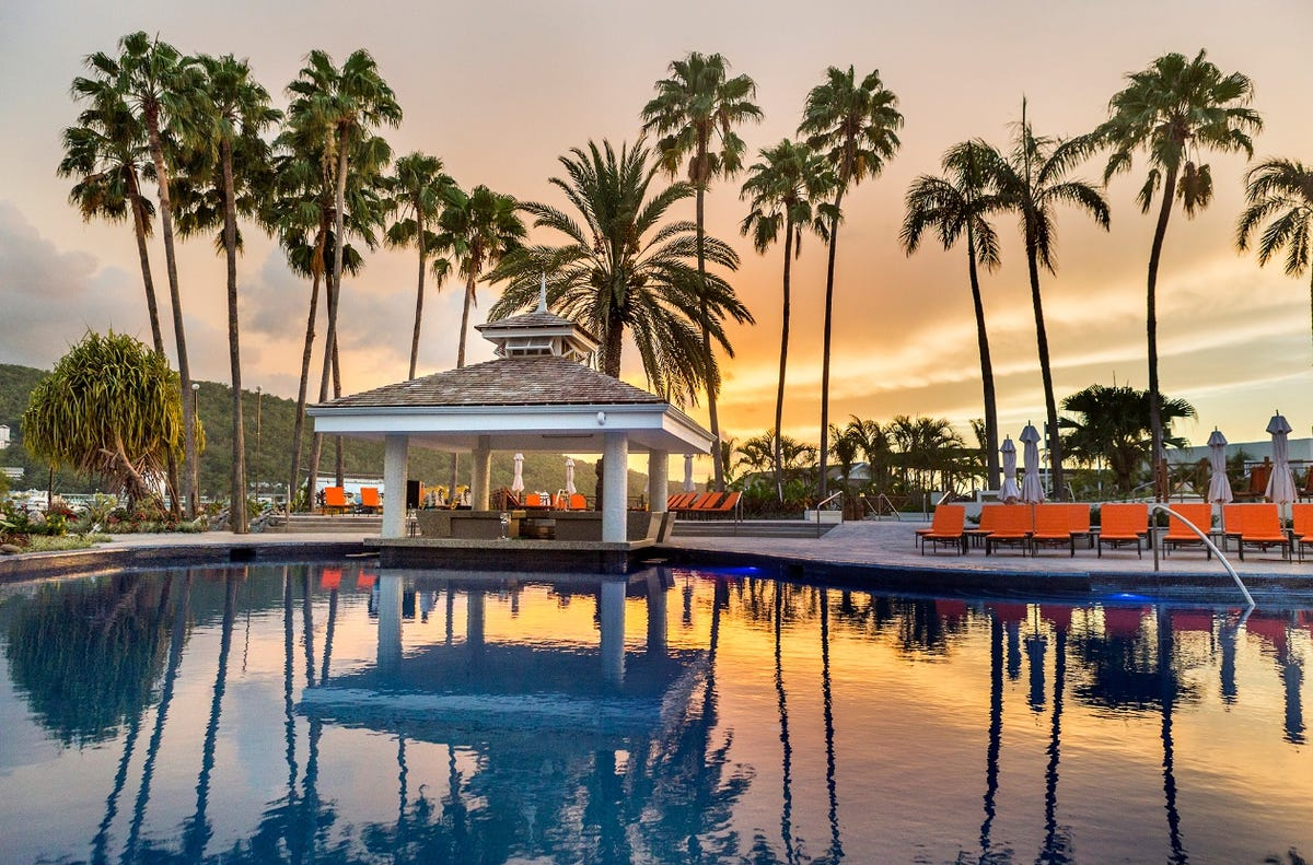 Cheap Caribbean resorts: Get luxury at a discount with