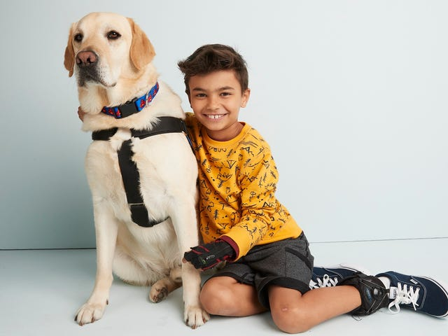 Adaptive apparel goes more mainstream: Kohl's adds options