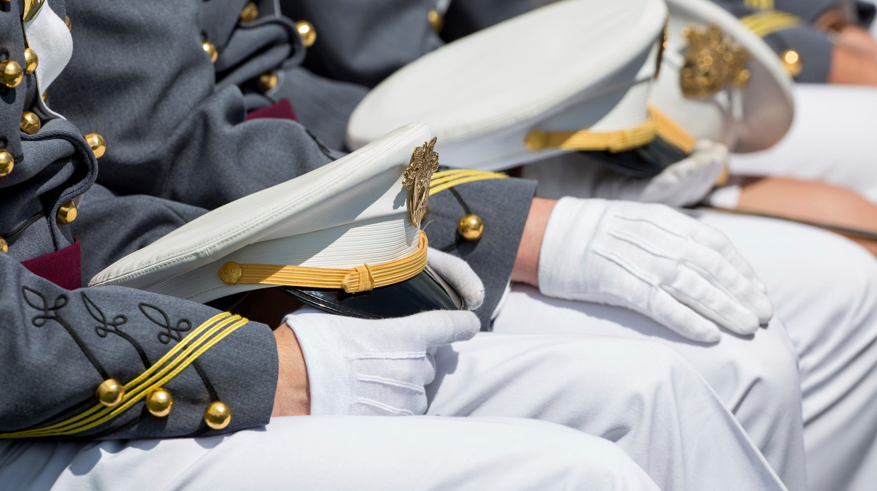 1380679e326 I used to defend military justice. Then a cadet's West Point rape  conviction was reversed.