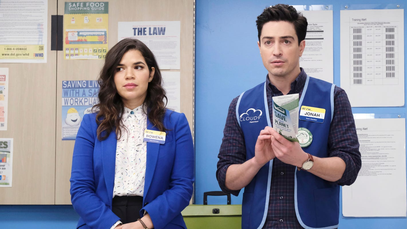 NBC's 'Superstore' to close its doors at the end of current season in 2021