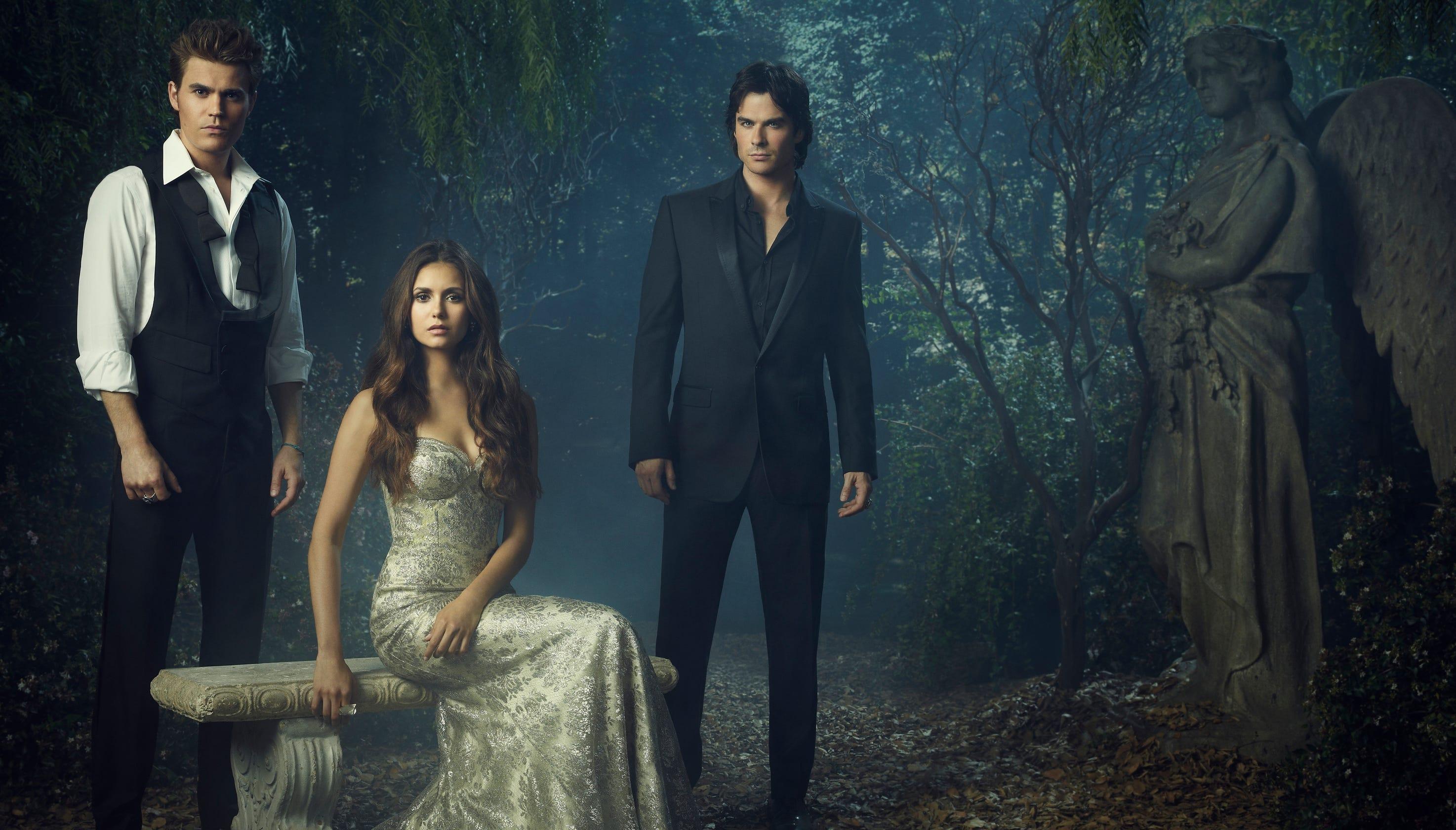 Vampire Diaries' star Nina Dobrev says she 'despised' Paul