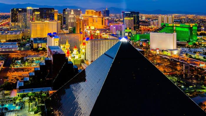 Cirque du Soleil, Las Vegas Strip mainstay, filing for bankruptcy protection amid coronavirus