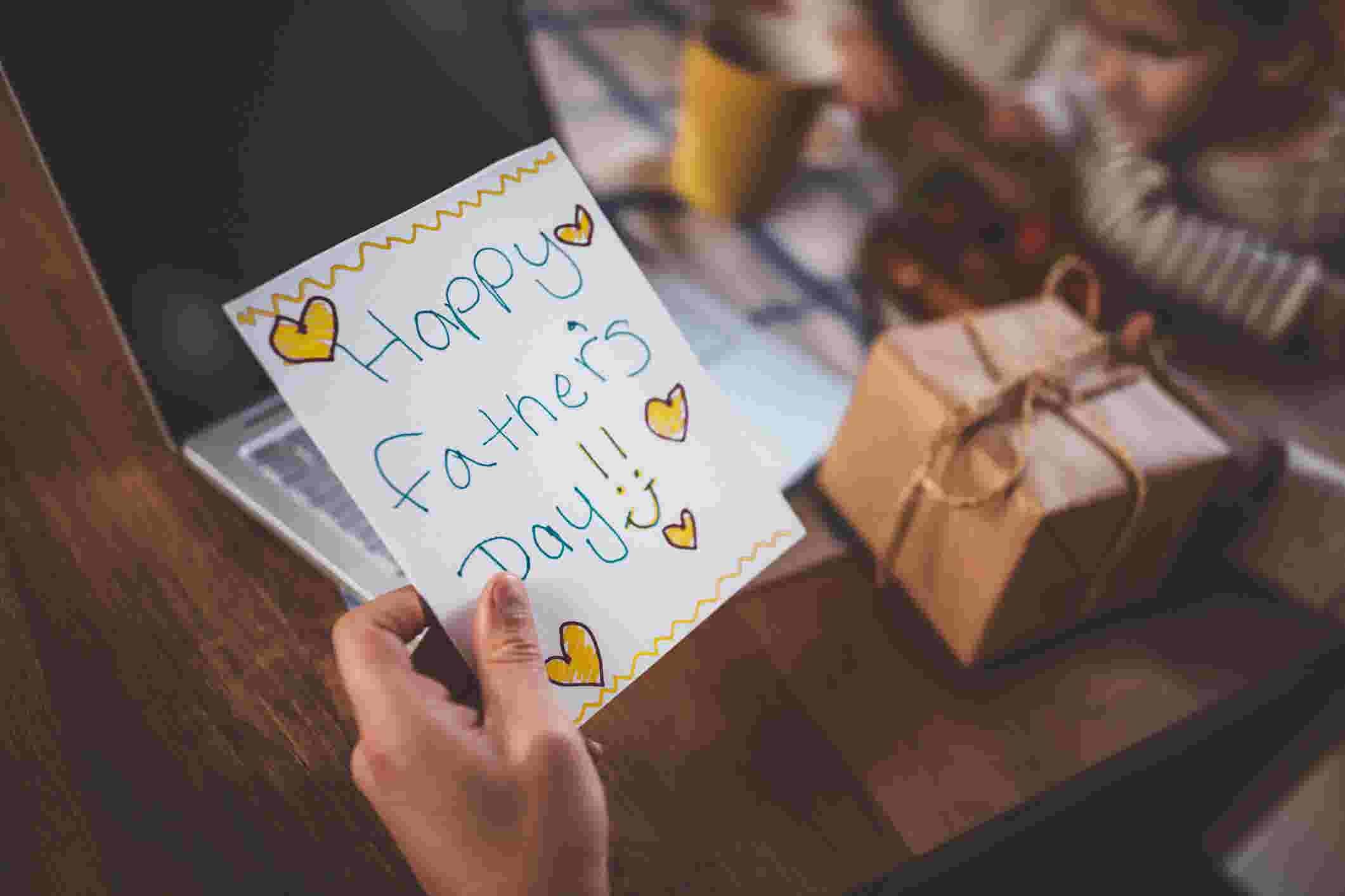 10 facts about Father's Day