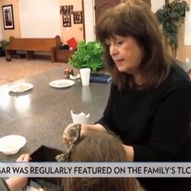 Counting On' matriarch 'Grandma' Mary Duggar drowned after slipping